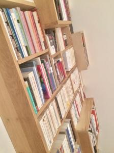 Bibliothèque sur mesure of le dahé